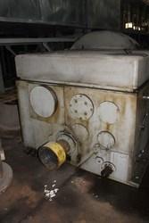 Тяжелый токарный станок 1650х6300