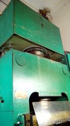 Пресс-автомат гидравлический Модель дб2426