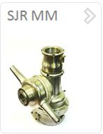 Моечные машинки ММ1 (MMT5) для ЖД цистерн