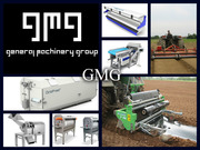 компания General Machinery Group