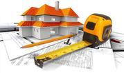 Строительство домов,  коттеджей в астане
