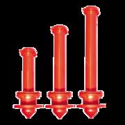 Гидрант пожарный от 0, 5 м до 3, 0 м
