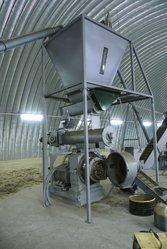 Оборудование и линии производства топливных гранул (пеллет)