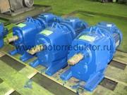 Мотор-редуктор 4МЦ2С-80 -56-G110