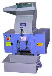 Дробилка полимерных материалов (полимеров) XFS 300