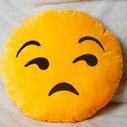 Креативные подарки-подушки (Смайлики Emoji)
