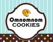 Ням ням няшное печенье с предсказанием от «Omnomnom Cookies».