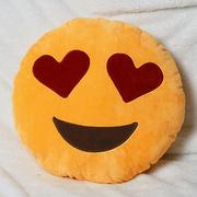 Яркие подушки для Ярких людей. Подушки-смайлы by Whatsapp