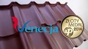 Модульная металлочерепица Venecja - Гарантия 30 лет