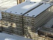 Плиты пустотные ПК 60-15.8 до объекта в Астану
