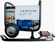 Оборудование для жидкой резины (гидроизоляция)