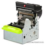 Продам 4 шт. принтеров для терминалов Custom VKP80