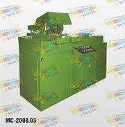 МС-2008,  МСО-606. Машина контактной стыковой сварки. Астана