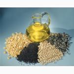 На экспорт подсолнечное масло. Exports sunflower oil