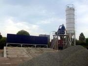Бетонный завод Скип 60