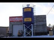Силос цемента СЦР-140