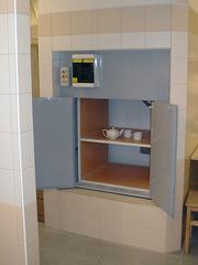 Предлагаем кухонные подъемники для кафе,  столовых и ресторанов