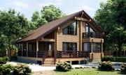 Строительство деревянных домов и бань!