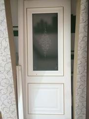 Московские межкомнатные двери и к ним комплектующие