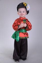 Шикарные Русские национальные костюмы для всех возрастов на прокат в А