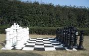 Шахматы парковые (напольные,  уличные,  гигантские). Продажа,  аренда.