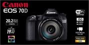 Canon 70d 240000тг