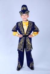 Детские казахские национальные костюмы на прокат в Астане