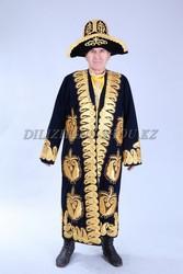 Казахские национальные костюмы для взрослых на  прокат