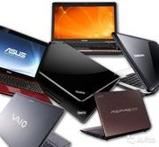 Прокат (аренда) ноутбуков в Астане