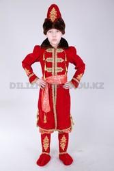 Детские русские национальные костюмы.