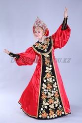 Женские национальные костюмы на прокат в Астане