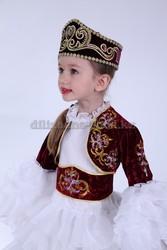 Татарские национальные головные уборы на прокат