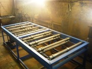 Станок по прокату профнастила,  производительное оборудование в Астане