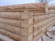 Продам деревянный сруб для дома и бани.