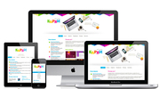 Создание Сайта большой опыт