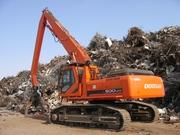 Мы осуществляем прием черных и цветных металлов в Астане и области