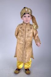 Мужские индийские костюмы для детей и взрослых на прокат.