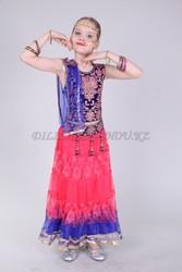 Индийские танцевальные костюмы на прокат в Астане