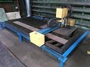 Недорогой станок для плазменной резки металла в Астане.