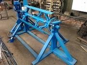 Размотчик металла,  недорогое и эффективное оборудование в Астане.