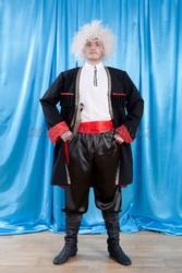 Кавказские национальные костюмы на прокат в Астане