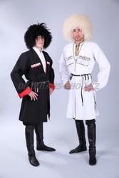 Национальные Грузинские костюмы на прокат в Астане