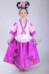 Хан-бок для детей в Астане на прокат