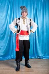 Взрослые и детские национальные Молдавские костюмы на прокат