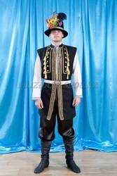 Прокат детских и взрослых национальных Польских костюмов