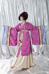 Красивейшие национальные Японские кимоно для взрослых на прокат