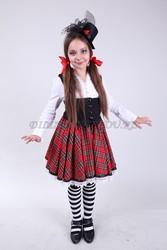 Детские шотландские костюмы на прокат в Астане