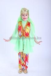 Таджикские национальные костюмы на прокат
