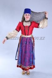 Турецкие национальные костюмы на прокат для взрослых