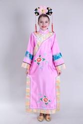 Детские китайские национальные костюмы на прокат